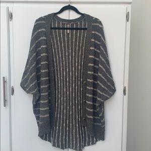 Free People Quarter Sleeve Sweater 💃🏻